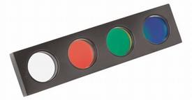Meade RGB CCD Colour Filter Set