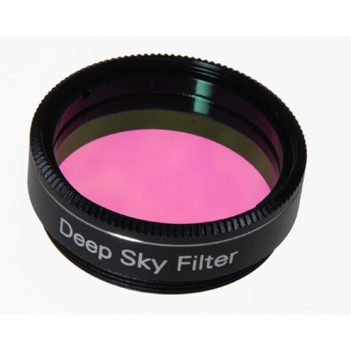 Skywatcher Deep Sky Filter 1.25''