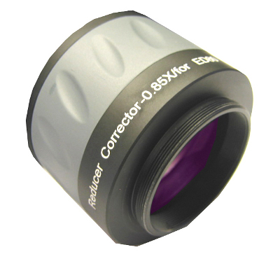 Skywatcher 0.85x Focal Reducer/Corrector For Evostar ED Telescopes