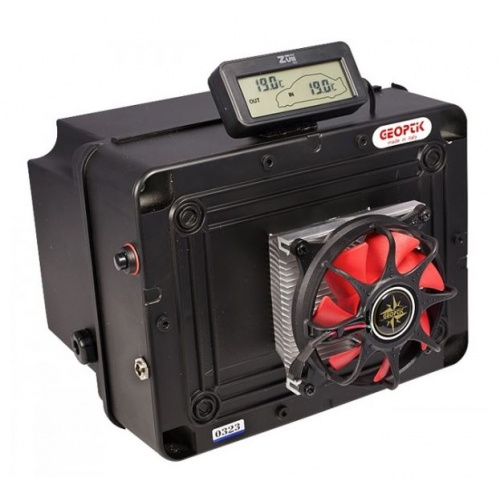 Geoptik Polar SLR Photo Cooling Box