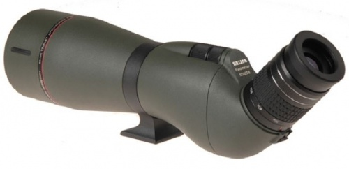 Helios Fieldmaster ED82DS Triplet Dual Speed Spotting Scope