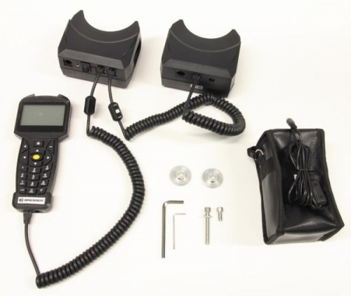 BRESSER StarTracker GoTo Upgrade Kit for EXOS 2 Mount