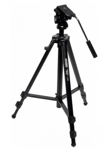 Fotomate VT-6006 Heavy Duty 2 Way Tripod