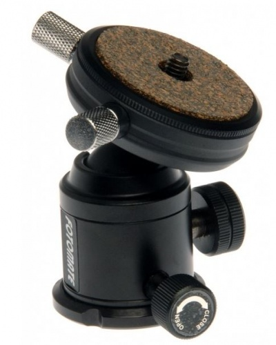 Fotomate H-26QR Tripod Ball Head