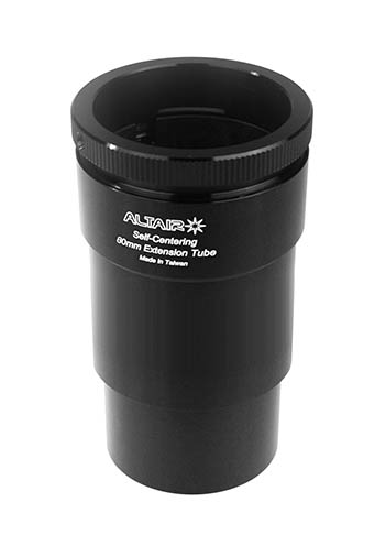 Altair 2'' Self Centering Extension Tube 80mm