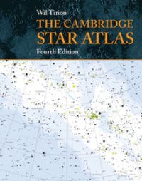 The Cambridge Star Atlas: 4th Edition