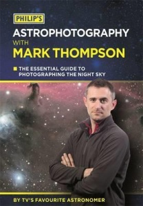 Philip's Astrophotography with Mark Thompson