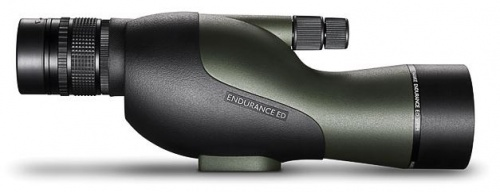 Hawke Endurance ED 12 - 36 x 50 Straight Spotting Scope - Green