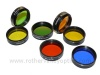 Antares 6 Piece Colour Filter Set 1.25''