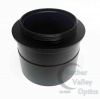 Rother Valley Optics Low Profile 2'' T Adaptor