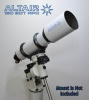Altair Wave Series 130mm F7 ED Triplet APO Refractor Telescope