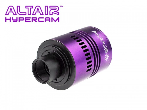 Altair Hypercam IMX174 Mono Guide / Imaging Camera