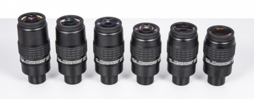 Baader Morpheus 76° Widefield Eyepieces