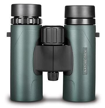 Hawke Nature Trek 8 x 32 Top Hinge Binoculars