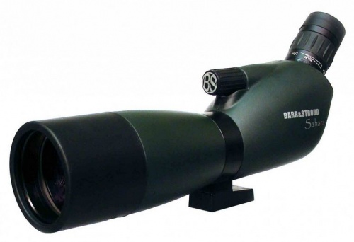 Barr & Stroud Sahara 15 - 45 x 60 Spotting Scope