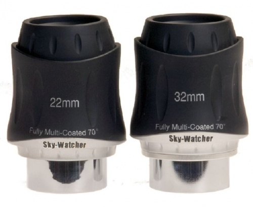 Skywatcher SWA-70 2'' 70° Super Wide Angle Eyepieces