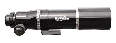 Skywatcher Equinox 80 Pro Optical Tube Assembly