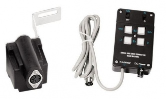 Skywatcher RA Motor Drive EQ1 With Multi Speed Handset