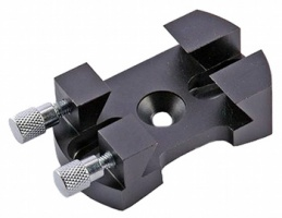Baader Universal Quick Release Finderscope Base