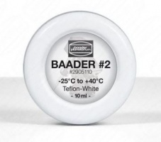 Baader Teflon White Machine Grease From -25°C Up To +40°C