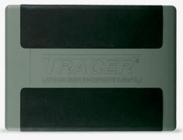 Tracer 12v LiFePO4 Lithium Phosphate Battery Packs