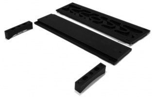 ADM Losmandy D Series Dovetail Bars