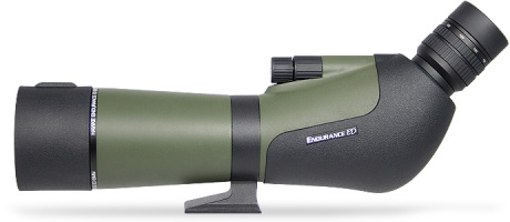 Hawke Endurance ED 16 - 48 x 68 Spotting Scope
