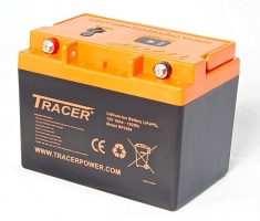 Deben Tracer Lithium Phosphate 12v Battery Packs