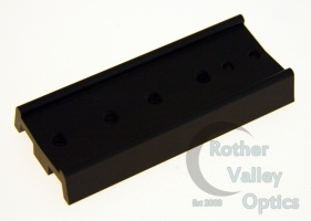 Rother Valley Optics Dovetail Bars
