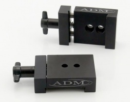ADM Vixen Style Dovetail Plate Adaptor