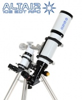 Altair Wave Series 102mm F7 Super ED Triplet APO Refractor Telescope