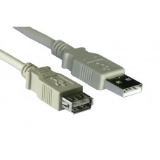 RVO USB Active Extension Cables - Various Lengths