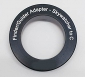 Finderscope Adaptors