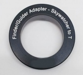 Finderscope C or T Adaptors