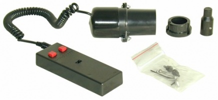 Motorized Focusing Units