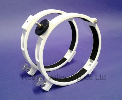 Tube Rings & Cradles