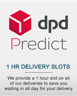 1 hour delivery slots