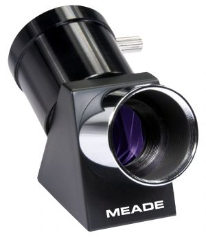 Meade Erecting Prism  45 Degree #928 1.25''