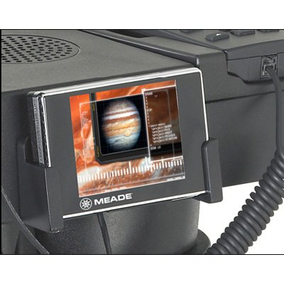 Meade Colour LCD Video Monitor For Meade LS