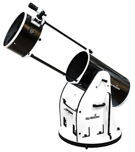 Skywatcher Skyliner 400P Flex Tube Dobsonian Telescope