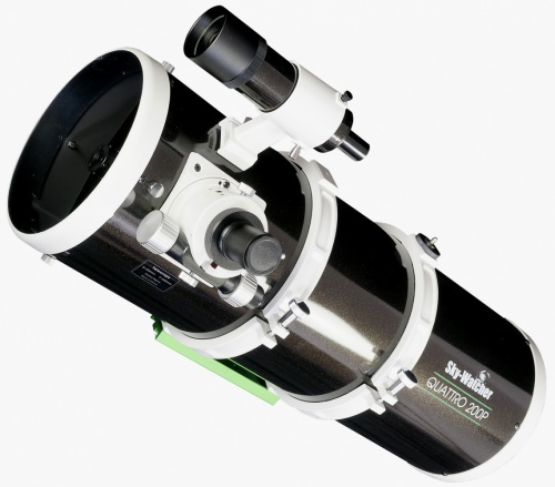 Skywatcher Quattro 200P F/4 Dual Speed Imaging Newtonian OTA