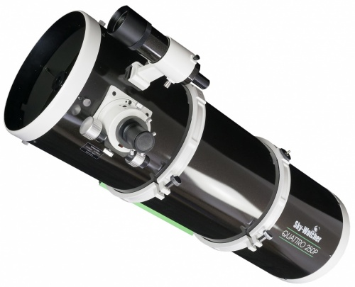 Skywatcher Quattro 250P F/4 Dual Speed Imaging Newtonian OTA