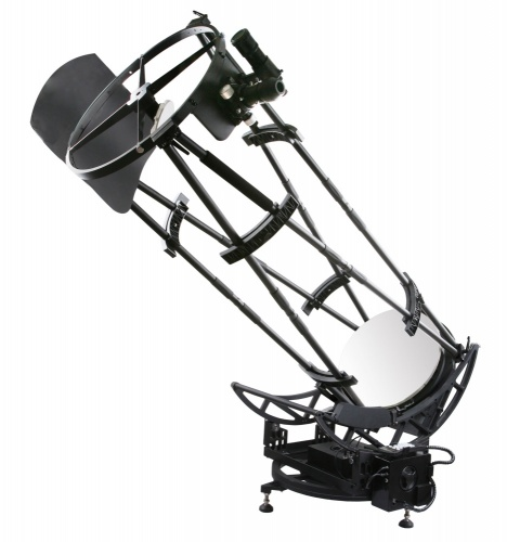 Skywatcher Stargate 500P SynScan GOTO Dobsonian Telescope