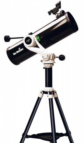 Skywatcher Explorer 130PS AZ5 Deluxe Telescope