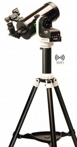 Skywatcher Skymax 102 AZ-GTi WiFi Telescope