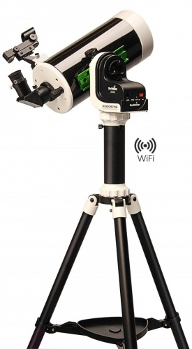 Skywatcher Skymax 127 AZ-GTi WiFi Telescope