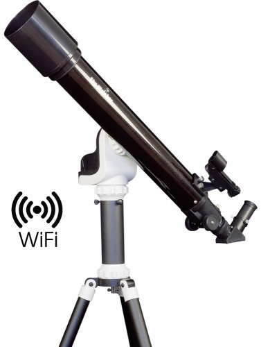 Skywatcher Mercury 707 AZ-GTe SynScan WiFi GOTO Telescope