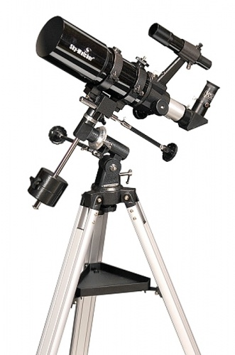 Skywatcher Startravel 80 EQ1 Telescope