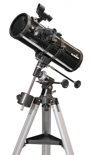 Skywatcher Skyhawk 114 Reflector Telescope