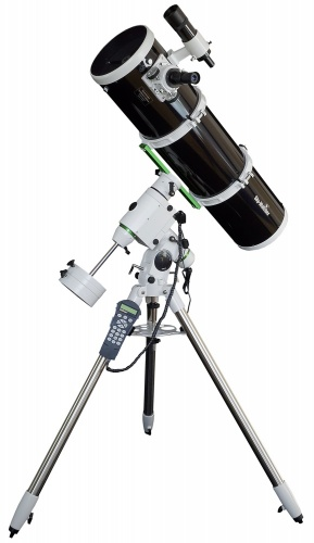 Skywatcher Explorer 200P HEQ5 Pro GOTO Telescope